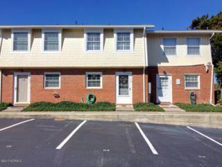 283 Salter Path Road #114, Pine Knoll Shores, NC 28512 (MLS #100054500) :: Century 21 Sweyer & Associates