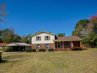 215 Hillman Road, Wilmington, NC 28405 (MLS #100054508) :: Century 21 Sweyer & Associates