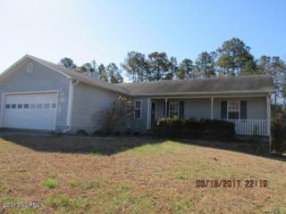 108 Littleleaf, Jacksonville, NC 28540 (MLS #100054512) :: Century 21 Sweyer & Associates