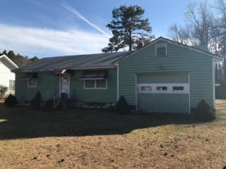 201 Old Roper Road, Plymouth, NC 27962 (MLS #100054519) :: Century 21 Sweyer & Associates