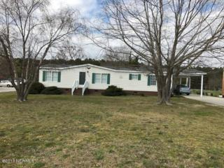5244 Carr Road, Wilson, NC 27893 (MLS #100054537) :: Century 21 Sweyer & Associates