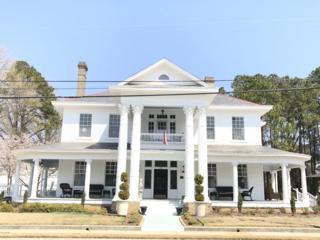 216 Sampson Street, Clinton, NC 28328 (MLS #100054546) :: Century 21 Sweyer & Associates