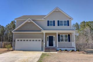 604 Blue Diamond Court, Jacksonville, NC 28540 (MLS #100054568) :: Century 21 Sweyer & Associates