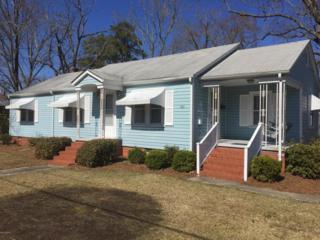 381 E Bay Street, Belhaven, NC 27810 (MLS #100054569) :: Century 21 Sweyer & Associates