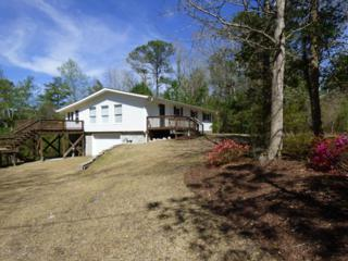 220 Woodland Drive, Swansboro, NC 28584 (MLS #100054581) :: Courtney Carter Homes