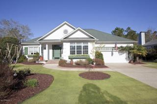 1304 Heron Run, Wilmington, NC 28403 (MLS #100054583) :: Century 21 Sweyer & Associates