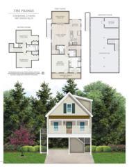 1088 Mill Creek Loop, Leland, NC 28451 (MLS #100054588) :: Century 21 Sweyer & Associates
