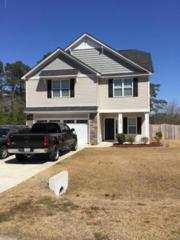 208 Gillcrest Court, Jacksonville, NC 28540 (MLS #100054589) :: Century 21 Sweyer & Associates
