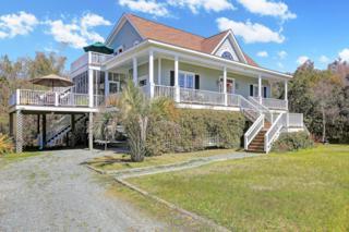 6702 Loggerhead Court, Oak Island, NC 28465 (MLS #100054599) :: Century 21 Sweyer & Associates