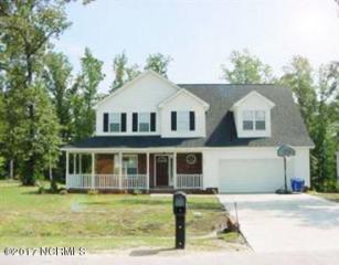 231 Riverbend Road, Jacksonville, NC 28540 (MLS #100054609) :: Century 21 Sweyer & Associates