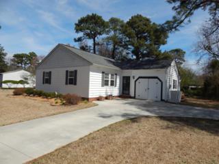 2836 Easy Street, Newport, NC 28570 (MLS #100054620) :: Century 21 Sweyer & Associates