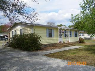 968 Lower County Street SW, Calabash, NC 28467 (MLS #100054668) :: Century 21 Sweyer & Associates