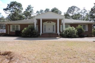 101 Fairway Lane, Cape Carteret, NC 28584 (MLS #100054671) :: Century 21 Sweyer & Associates