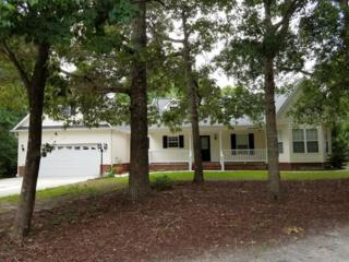 200 4-H Camp Road, Swansboro, NC 28584 (MLS #100054672) :: Century 21 Sweyer & Associates