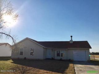 1386 Halltown Road, Jacksonville, NC 28546 (MLS #100054680) :: Century 21 Sweyer & Associates