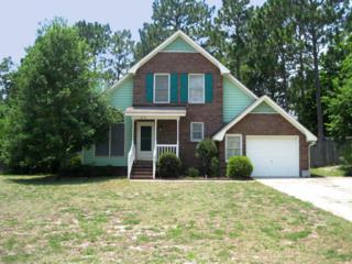 517 Green Meadows Drive N, Wilmington, NC 28405 (MLS #100054818) :: Century 21 Sweyer & Associates