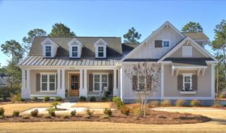 2574 Park Ridge Drive, Southport, NC 28461 (MLS #100054843) :: Century 21 Sweyer & Associates