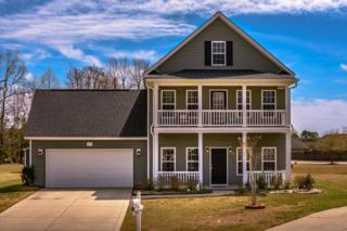 101 Long Pond Drive, Sneads Ferry, NC 28460 (MLS #100054844) :: Century 21 Sweyer & Associates