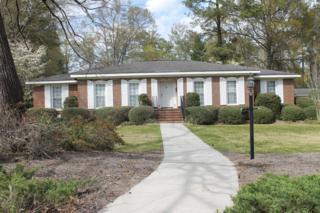 115 E Oliver Street, Whiteville, NC 28472 (MLS #100054864) :: Century 21 Sweyer & Associates