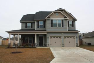 406 Derrick Drive, Sneads Ferry, NC 28460 (MLS #100054865) :: Century 21 Sweyer & Associates