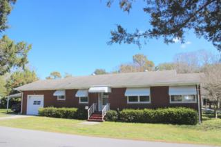 102 Ocean Street, Beaufort, NC 28516 (MLS #100054883) :: Century 21 Sweyer & Associates