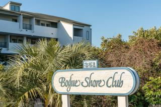 351 Salter Path Road #207, Pine Knoll Shores, NC 28512 (MLS #100054884) :: Century 21 Sweyer & Associates