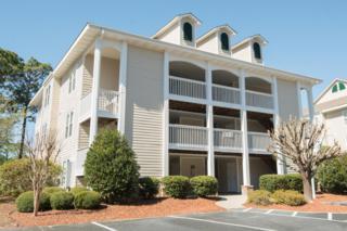 3350 Club Villa Drive SE #1006, Southport, NC 28461 (MLS #100054938) :: Century 21 Sweyer & Associates