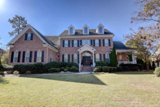 5143 Nicholas Creek Circle, Wilmington, NC 28409 (MLS #100054943) :: Century 21 Sweyer & Associates