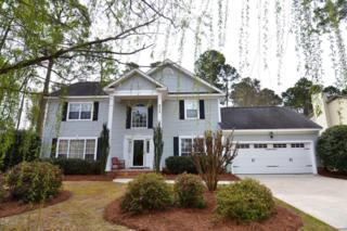 6704 Creek Ridge Road, Wilmington, NC 28411 (MLS #100054989) :: Century 21 Sweyer & Associates