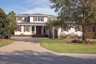813 Fox Ridge Lane, Wilmington, NC 28405 (MLS #100054998) :: Century 21 Sweyer & Associates
