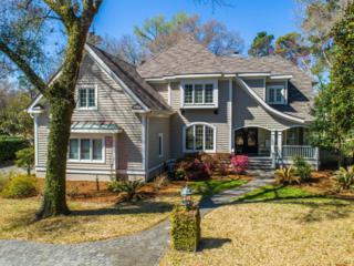 1220 Arboretum Drive, Wilmington, NC 28405 (MLS #100055026) :: Century 21 Sweyer & Associates