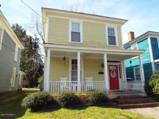 737 W 2nd Street, Washington, NC 27889 (MLS #100055044) :: Century 21 Sweyer & Associates