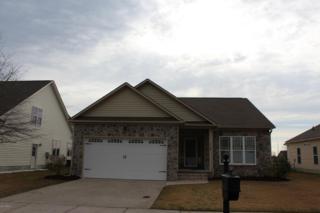 2108 Tulls Cove Road, Winterville, NC 28590 (MLS #100055065) :: Century 21 Sweyer & Associates