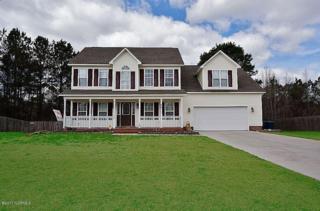 259 Rutherford Way, Jacksonville, NC 28540 (MLS #100055069) :: Century 21 Sweyer & Associates