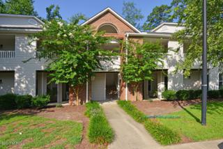 1105 Turtle Creek Drive C, Greenville, NC 27858 (MLS #100055121) :: Century 21 Sweyer & Associates