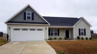 306 Starky Drive, Richlands, NC 28574 (MLS #100055136) :: Century 21 Sweyer & Associates