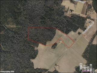 0 Point Caswell Road, Atkinson, NC 28421 (MLS #100055154) :: Century 21 Sweyer & Associates