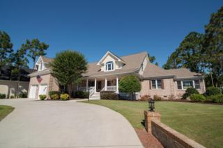 3046 Irwin Drive SE, Southport, NC 28461 (MLS #100055155) :: Century 21 Sweyer & Associates