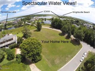 Lot 1r Pembroke Jones Drive, Wilmington, NC 28405 (MLS #100055195) :: Century 21 Sweyer & Associates