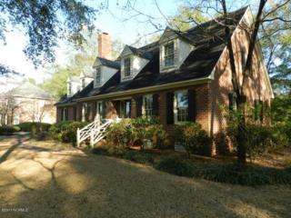 1723 Verrazzano Drive, Wilmington, NC 28405 (MLS #100055242) :: RE/MAX Essential
