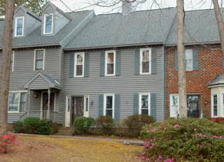 2901 Sussex Street C, Greenville, NC 27834 (MLS #100055244) :: RE/MAX Essential