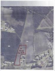 0 Old Creek Road, Pactolus, NC 27834 (MLS #100055303) :: Century 21 Sweyer & Associates