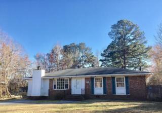 16 Jasper Road, Midway Park, NC 28544 (MLS #100055341) :: Courtney Carter Homes