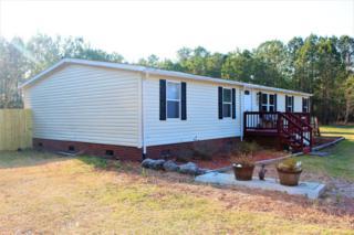 113 Citrus Circle, Midway Park, NC 28544 (MLS #100055524) :: Courtney Carter Homes