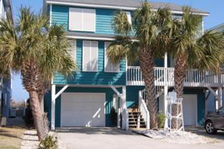 450 Fort Fisher Boulevard N, Kure Beach, NC 28449 (MLS #100055749) :: Century 21 Sweyer & Associates
