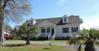 317 Bonita Street, Cape Carteret, NC 28584 (MLS #100056511) :: Courtney Carter Homes