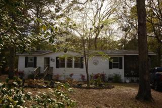238 White Oak Street, Cedar Point, NC 28584 (MLS #100056615) :: Courtney Carter Homes