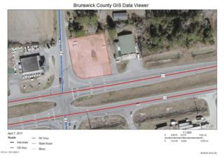 7096 Ocean Highway W, Ocean Isle Beach, NC 28469 (MLS #100056866) :: Century 21 Sweyer & Associates