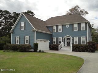 318 Ardan Oaks Drive, Cape Carteret, NC 28584 (MLS #100056970) :: Courtney Carter Homes