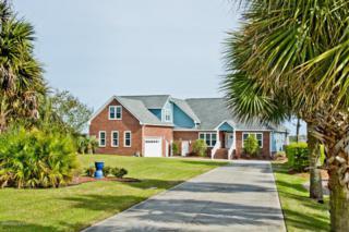 420 Shoreline Drive, Cedar Point, NC 28584 (MLS #100057043) :: Courtney Carter Homes